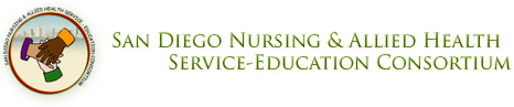 San Diego Nursing & Allied Health  Education Consortium